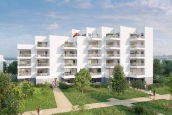 Résidence Canopée - Toulouse