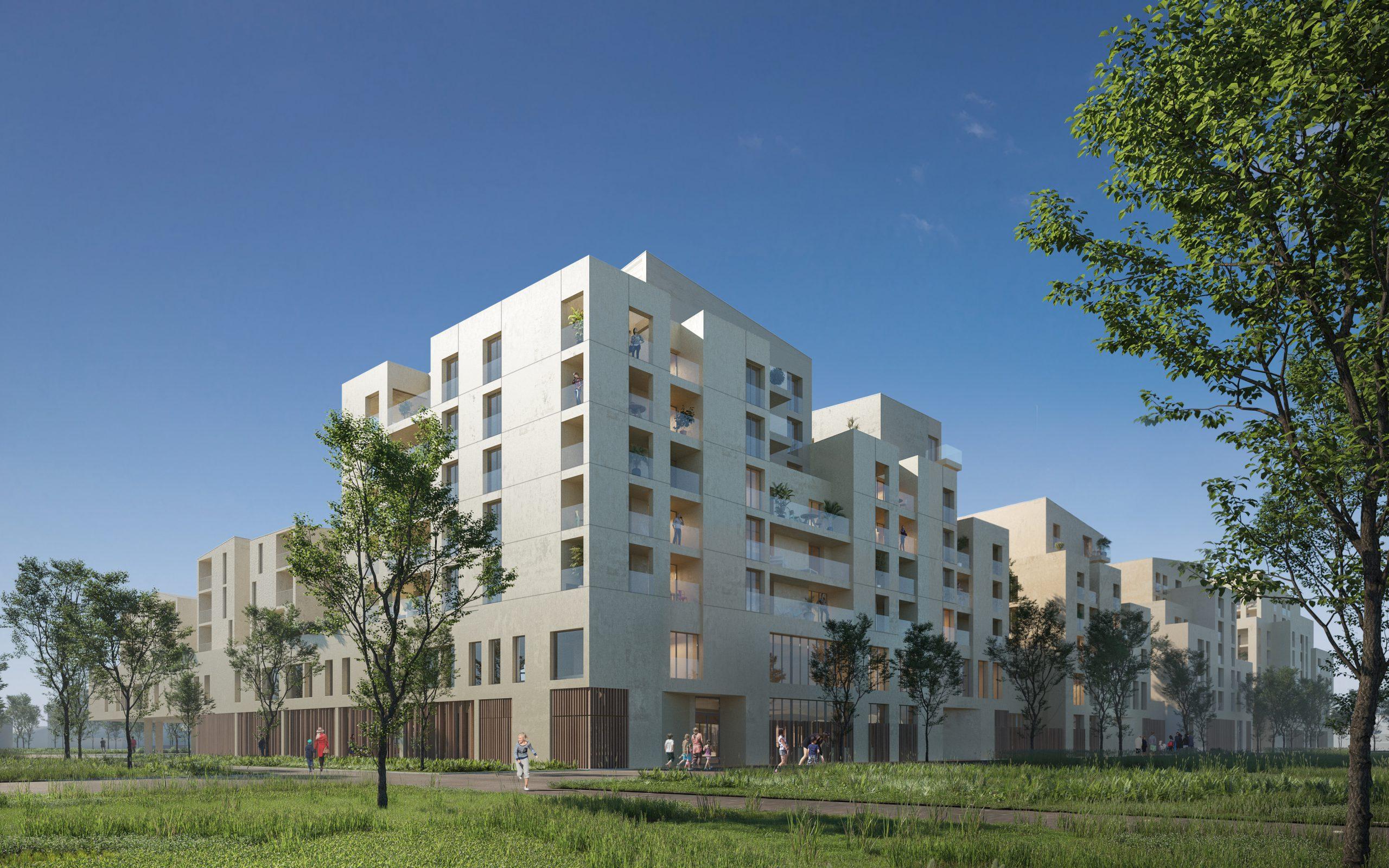 Résidence Onna - Bordeaux