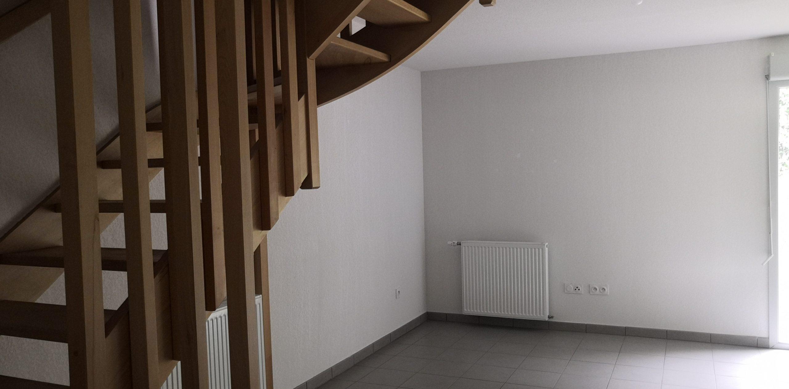 GARRIDECH Maison 1 LE COLIBRI
