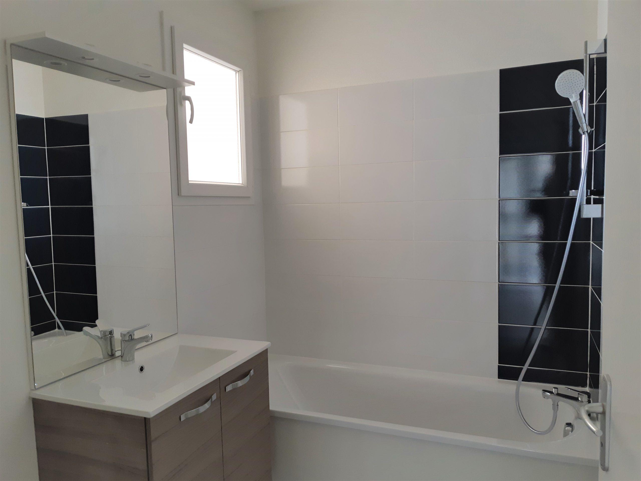 B5 Salle de bains
