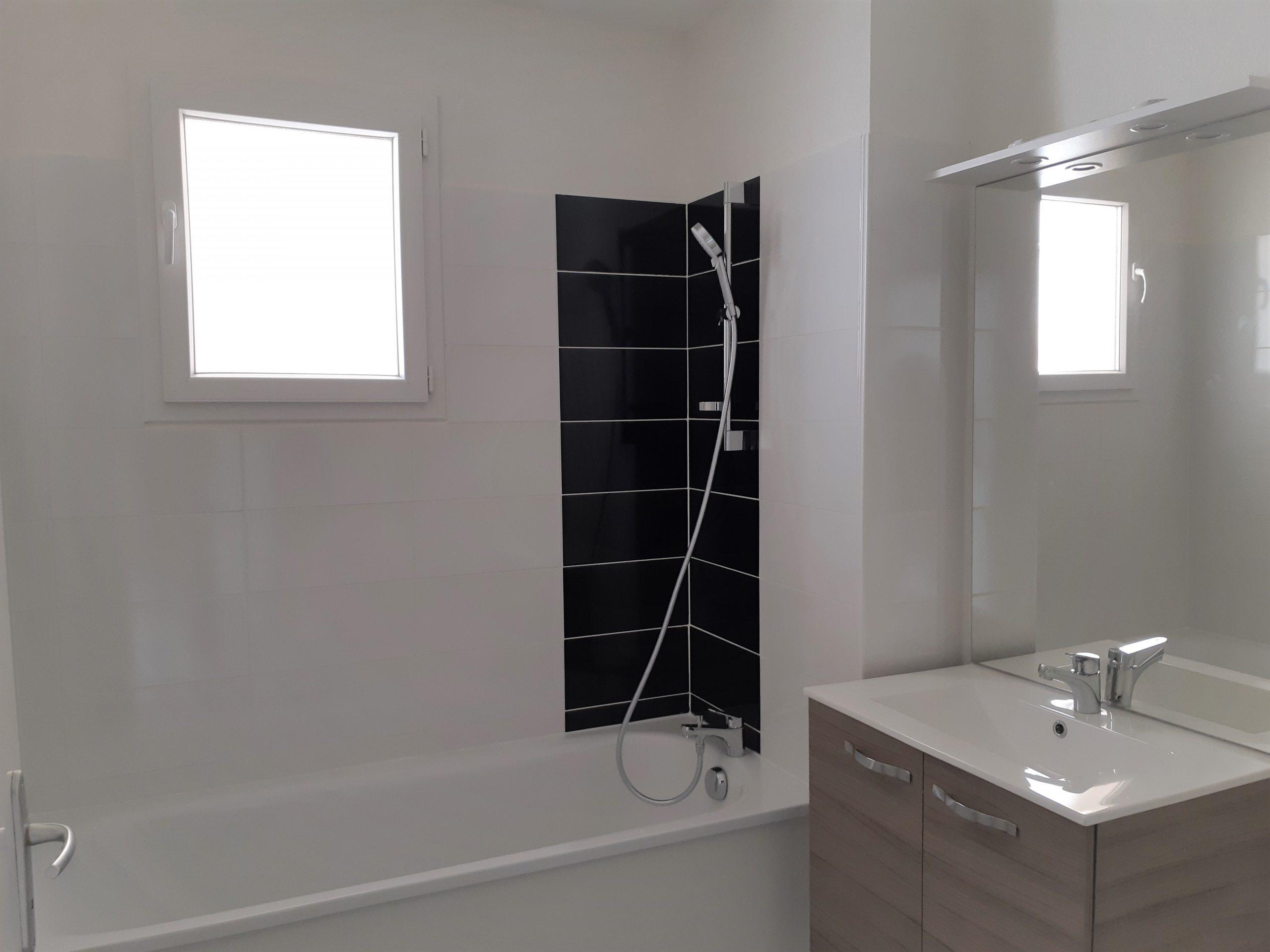 B6 Salle de bains