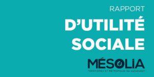 RAPPORT UTILITE SOCIALE 201 MINIATURE