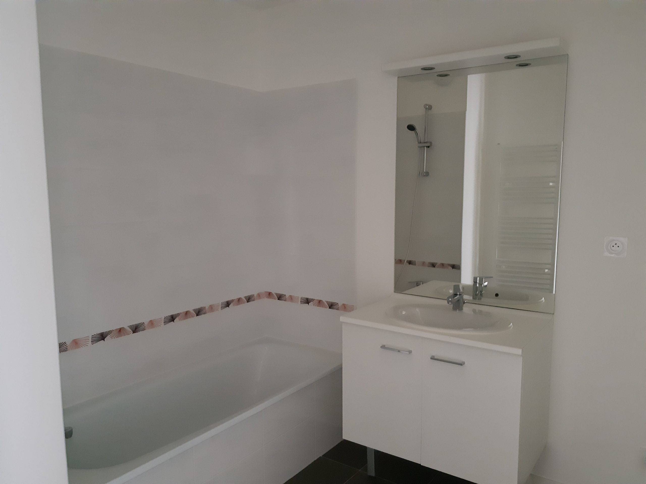 Salle de bains 209
