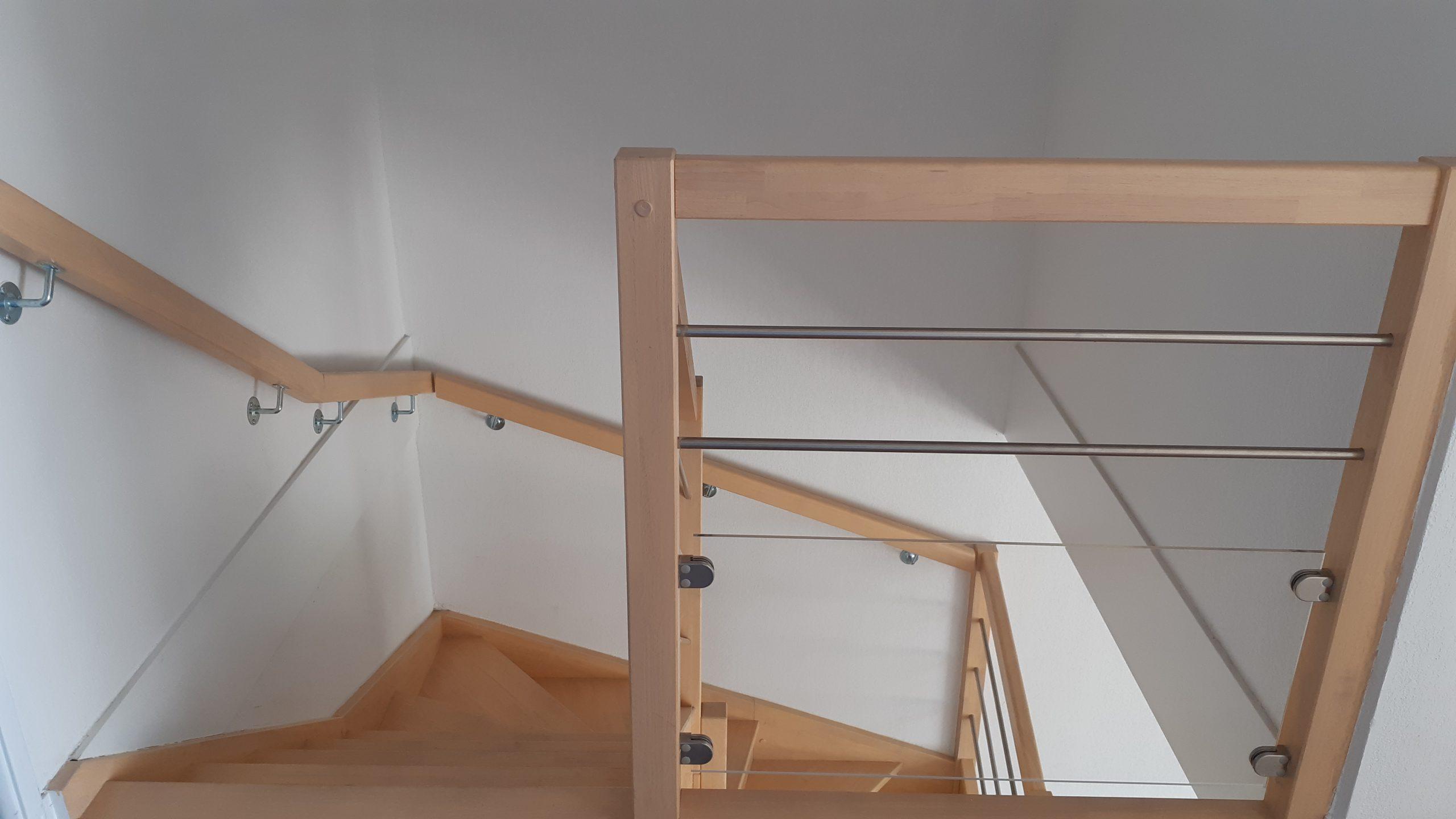 PECHABOU Escalier