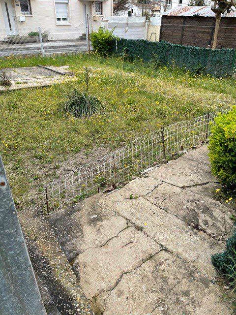 jardin arriere